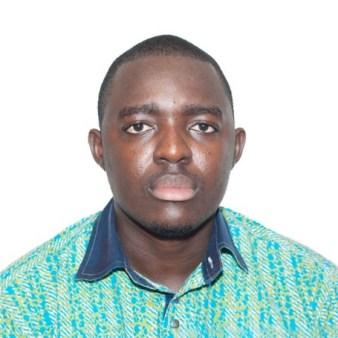 Michael Kwaku Annor-Nyarko -Organiser