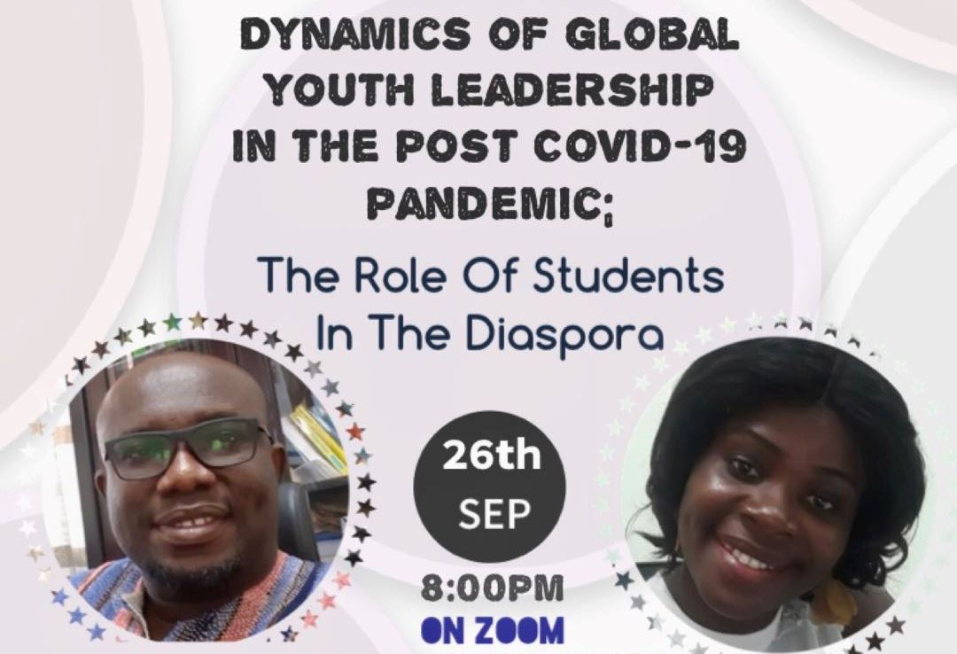 Dynamics of Global Youth Leadership in the Post Covid 19 Pandemic
