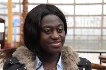 Mavis Adu-Gyamfi