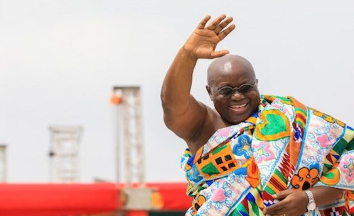 NUGS-China Congratulates  H.E. Nana Addo Dankwah Akuffo Addo On Re-Election As President of The Republic of Ghana
