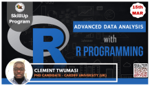 Advanced Data Analysis with R Programing