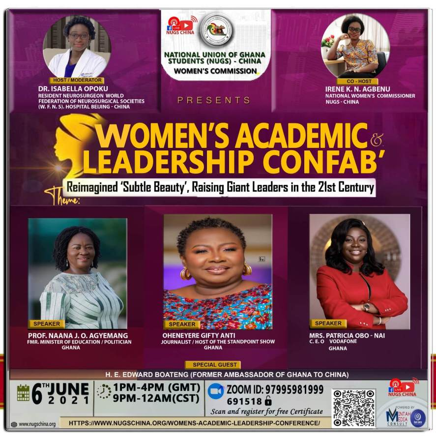 Women's Academic & Leadership Conference