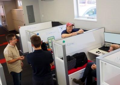 19 09 New Office IA Team