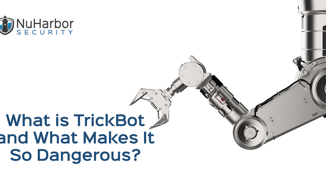What is TrickBot?