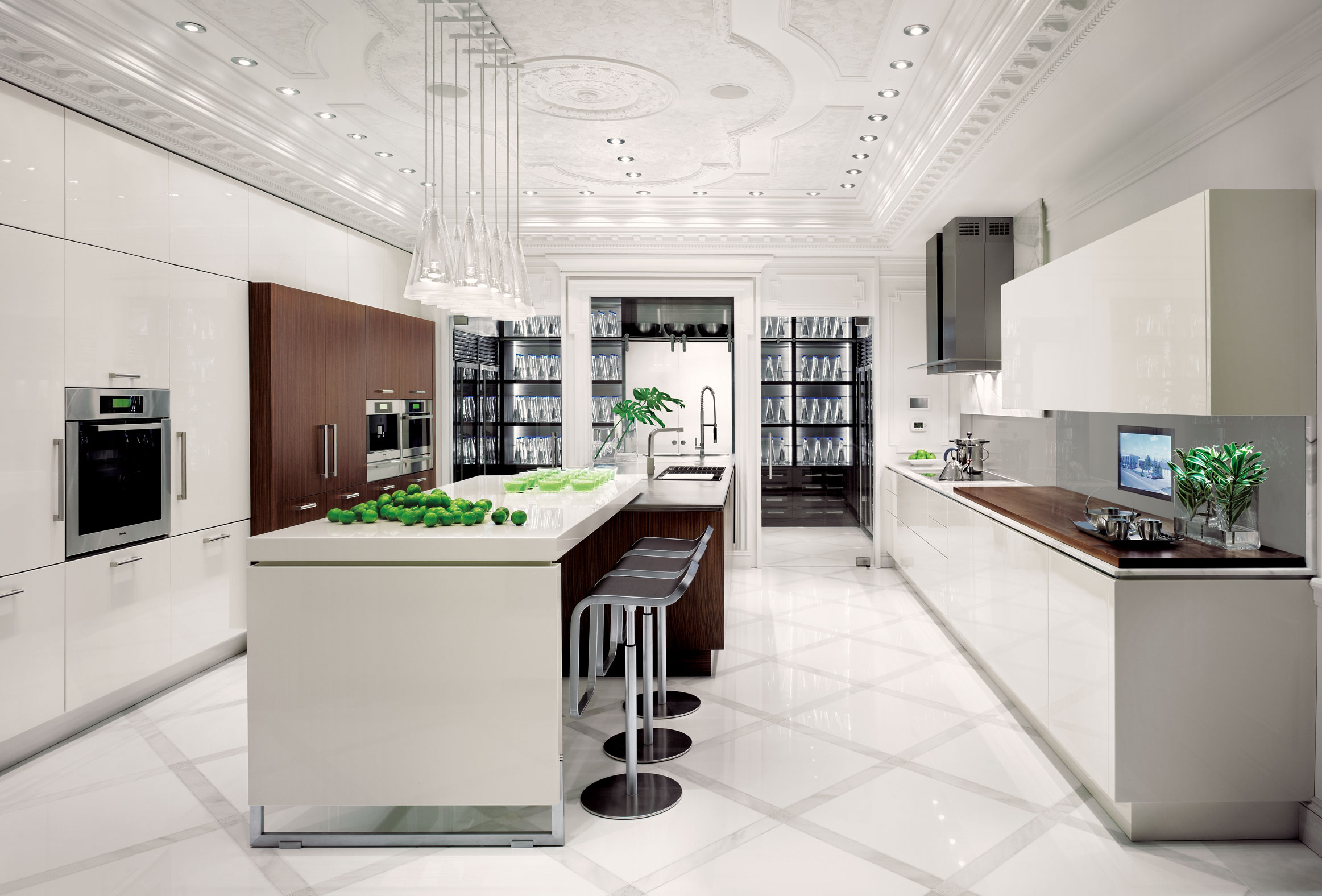 kitchen design innovation | nuhaus