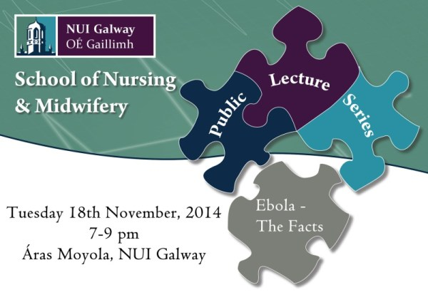 Ebola - The Facts - NUI Galway