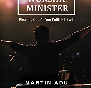 "Book – ""The Worship Minister"""