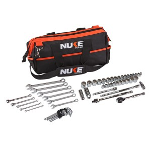 57 PIECE 3/8″ DRIVE IMPERIAL TOOL KIT