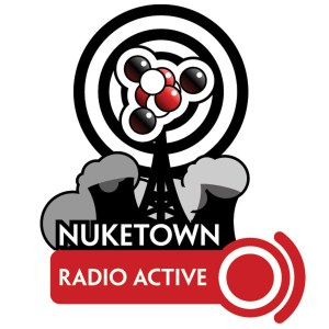 Nuketown Radio Active