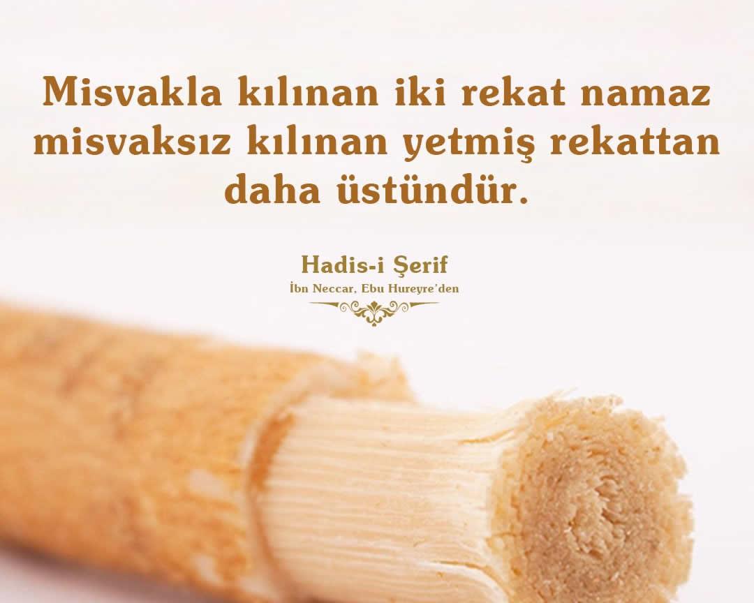 misvak_hadis_