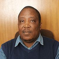 Mr. Mohau Ntlama