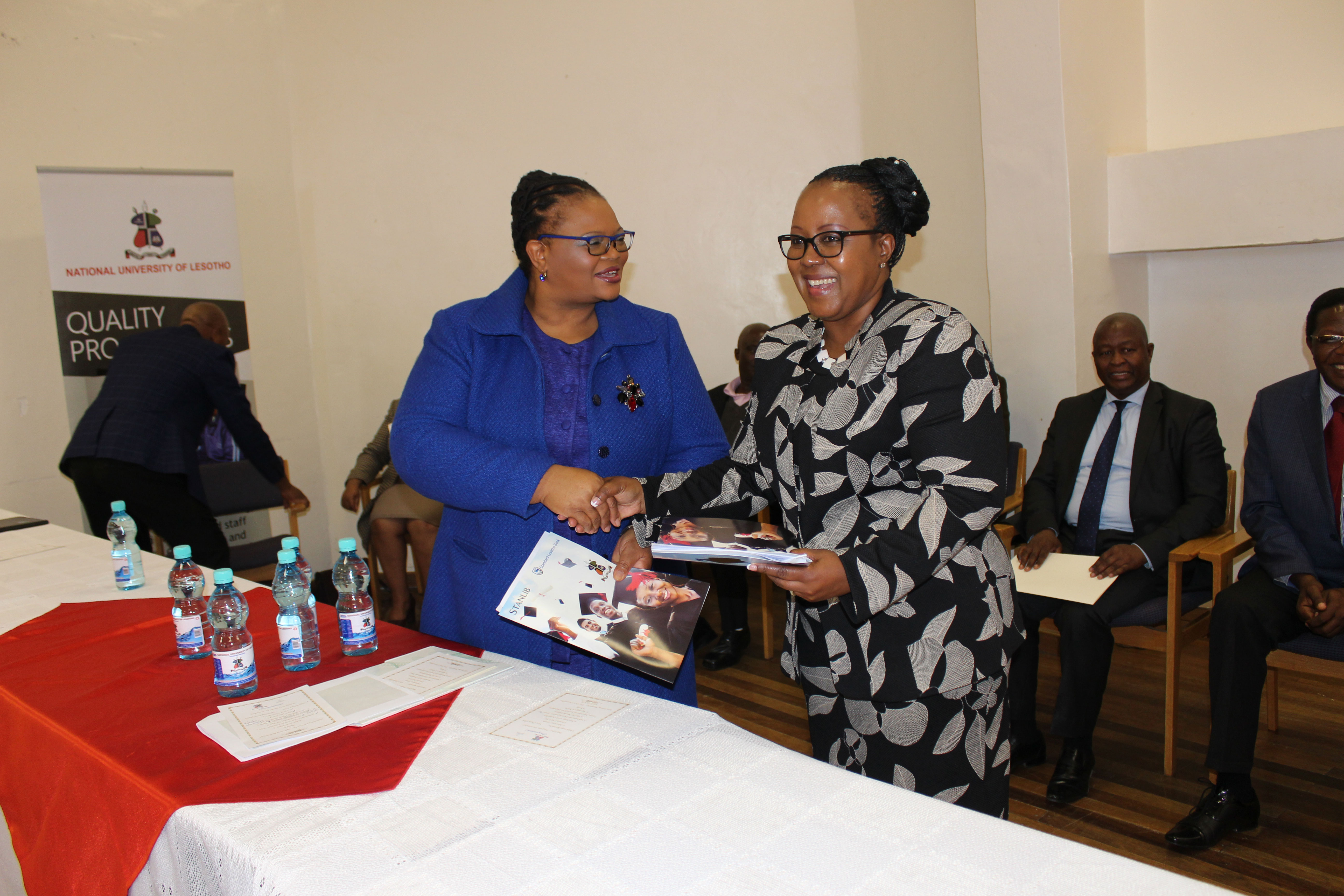NUL Launches a Disability Centre to Ensure Universal Access to Education