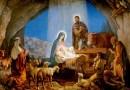 Danas Božić po gregorijanskom kalendaru
