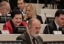 SNSD u Parlamentu BiH glasala protiv konstitutivnosti Srba u FBiH