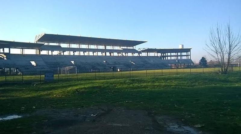 Skadar na Savi: Uskoro postavljanje ograde oko Gradskog stadiona