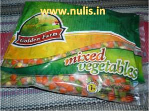 golden farm mixed vegetables