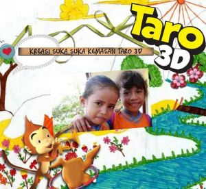 Taro 3D
