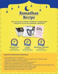 Kontes Ramadhan