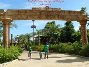 The Land Of adventure legoland malaysia
