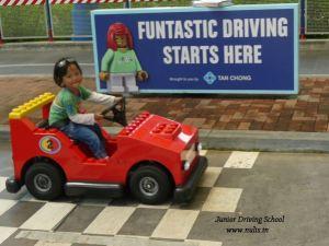Junior Driving School