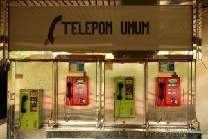 Telpon Umum