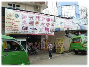 Pasar Wage Purwokerto