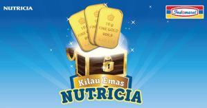 68 Pemenang Kilau Emas Nutricia - Indomaret