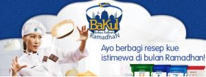 Bakul Ramadhan Bogasari Berhadiah Voucher Belanja