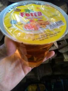 Fetta Minyak Goreng : Ada Saja ... Namanya