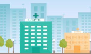 Jam Kunjungan Pasien Rumah Sakit