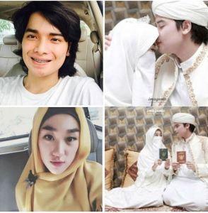 M Alvin Faiz : Ini Alasannya Menikah Di Usia 17 Tahun
