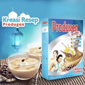 Kreasi Resep Produgen Berhadiah Total JUtaan Rupiah
