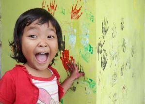 Anak Kreatif Itu....Generasi Maju