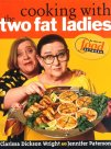 Two Fat Ladies Cooking with the Two Fat Ladies