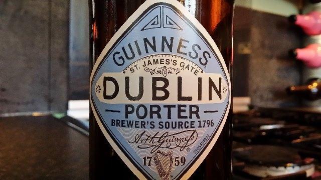 Guinness lanceert twee nieuwe smaken