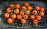 oven geroosterde tomaatjes