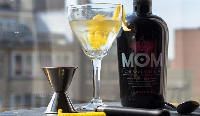 Mom Gin voor Moederdag
