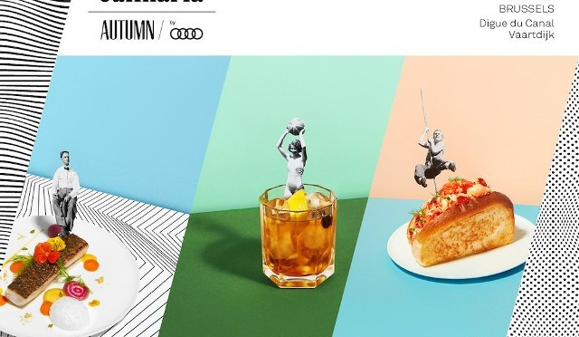 Culinaria presenteert AUTUMN by Audi