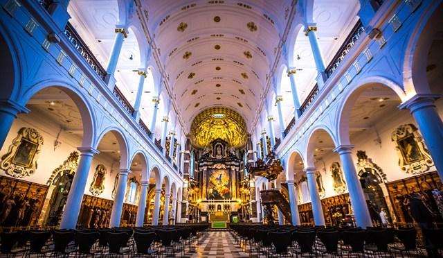 Sint-Carolus Borromeuskerk (Antwerpen)