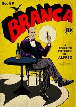 Fernet Branca Aperitivo Digestivo Vintage Poster (7)