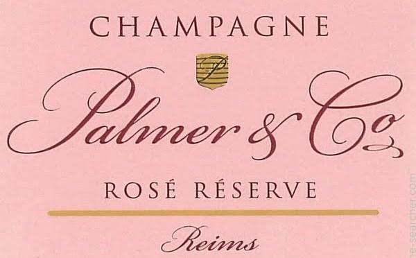 Palmer & Co Rosé Réserve