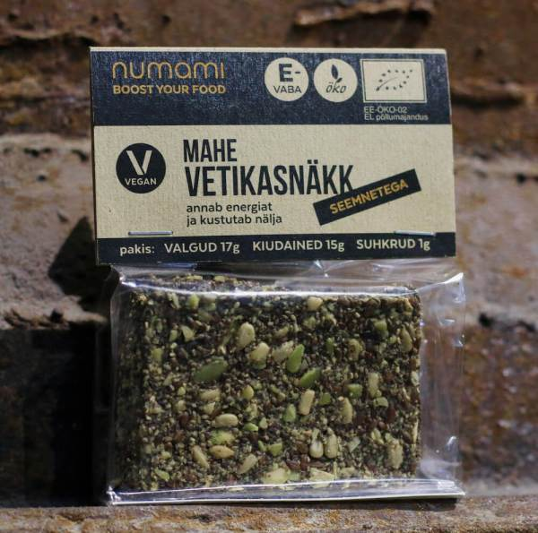 Tervislik-snäkk-vetikas-wakame