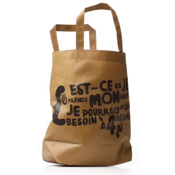 Retail Carrier Bag
