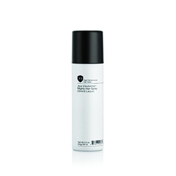 Mini Mighty Hair Spray 2oz Travel Size Bottle