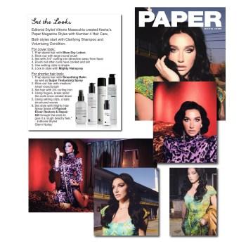 03.20 Paper Magazine Kesha Clip web 01