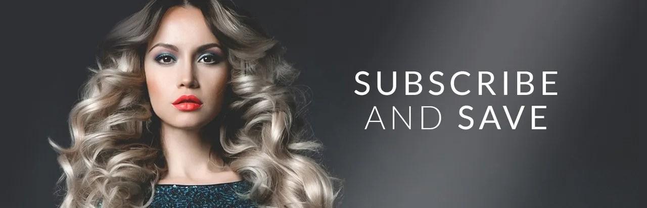 SubscribeSave Header