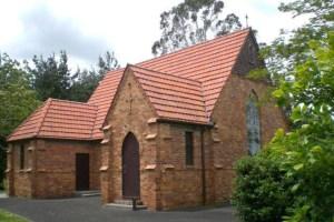 St Mary's church photo
