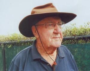 Bill Waring