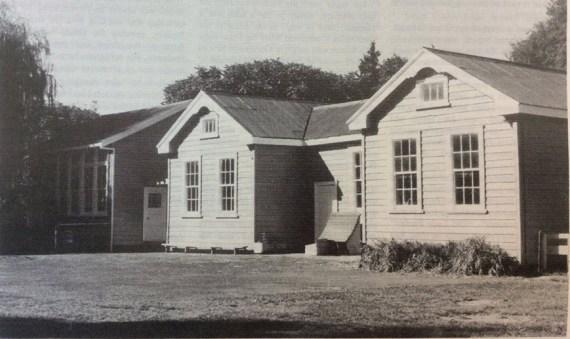 Gordonton Primary old