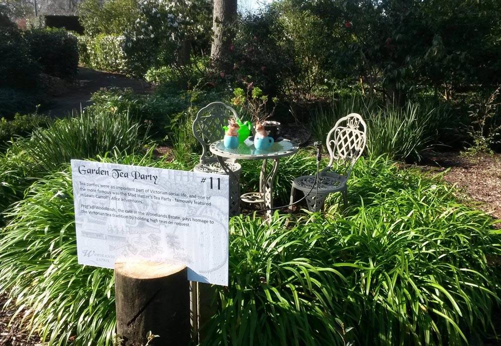 Woodlands Pioneer Fundays